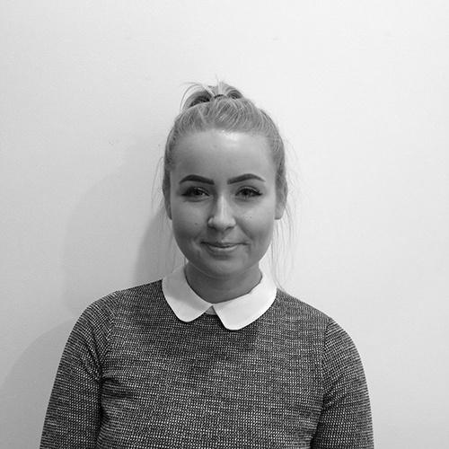 Digital Marketing Apprentice - Olivia Betts