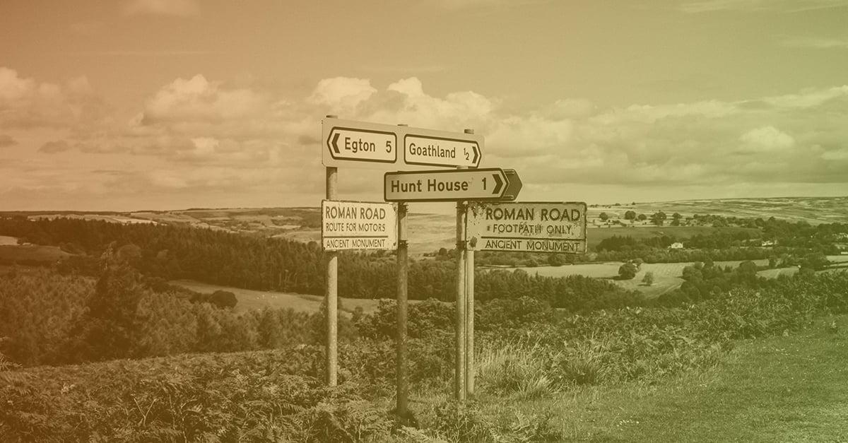 Apprenticeship Roadmap
