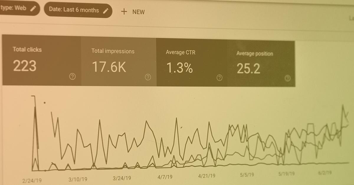 Digital Marketing Analytics Dashboard